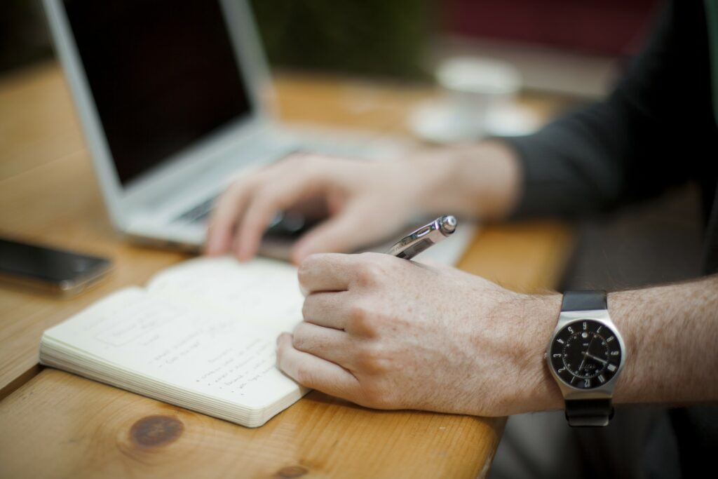 3 Reasons to Develop a Business Blog Strategy