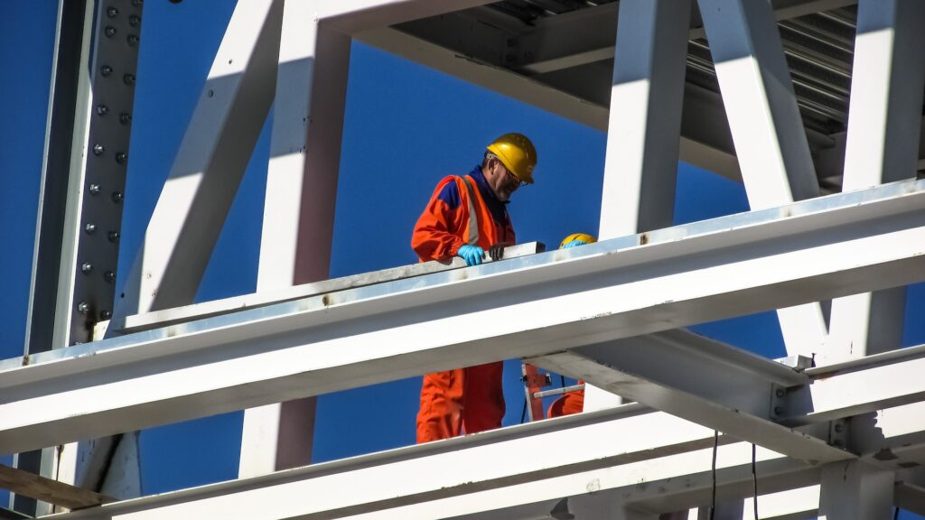 Workplace Safety Is a Team Effort