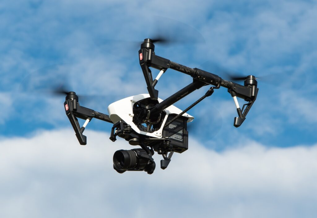 4 Ways Drone Marketing and Action Cameras Bring Unique Opportunities