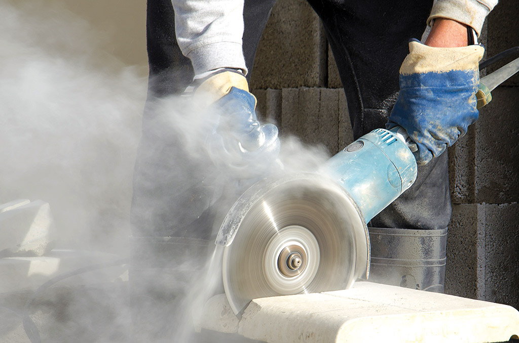 New OSHA silica dust exposure limits