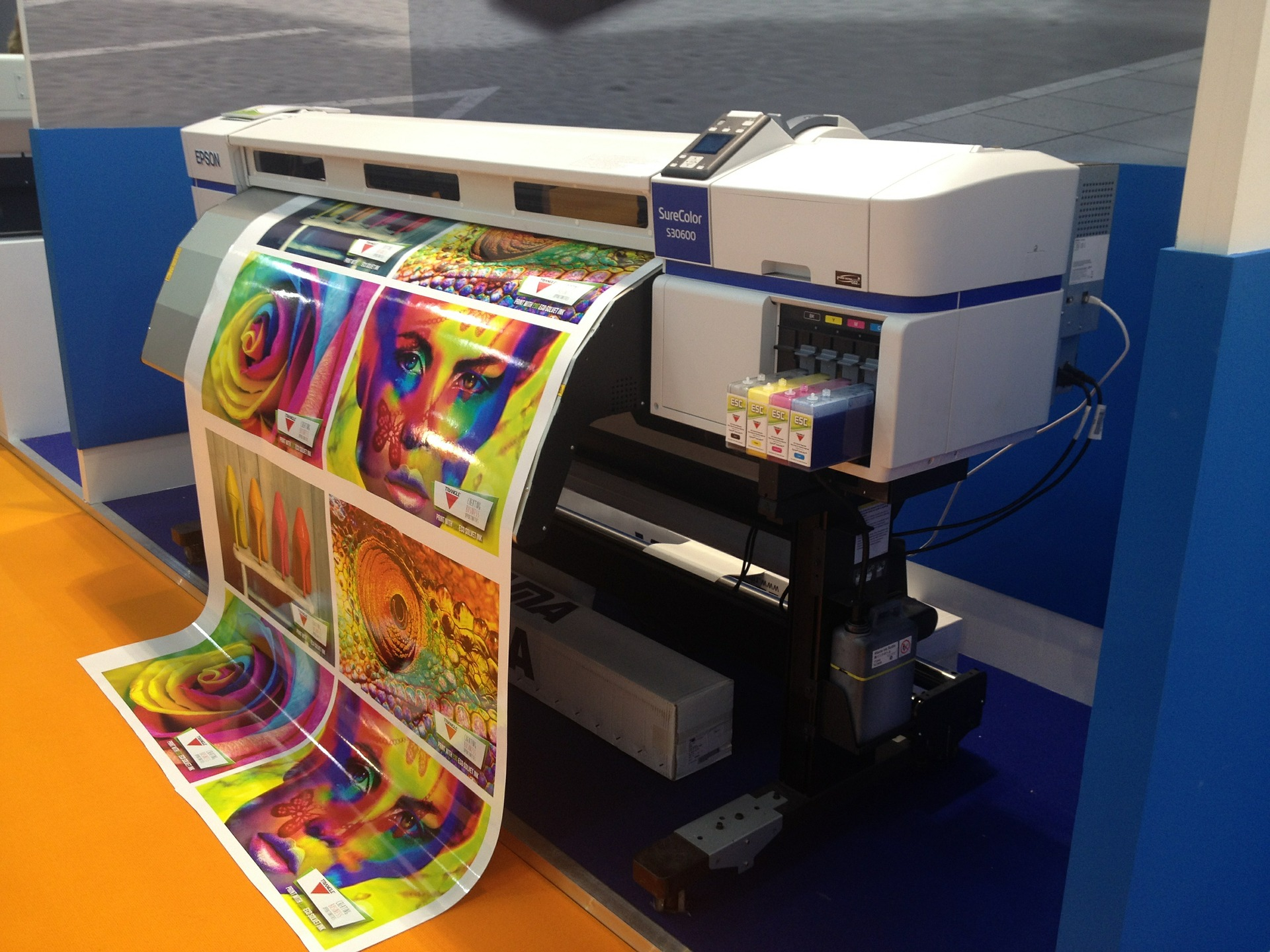Print is not dead: It's still alive and flourishing in good marketing plans