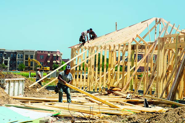 Construction Salaries Rising, but Qualified Workers Remain Low