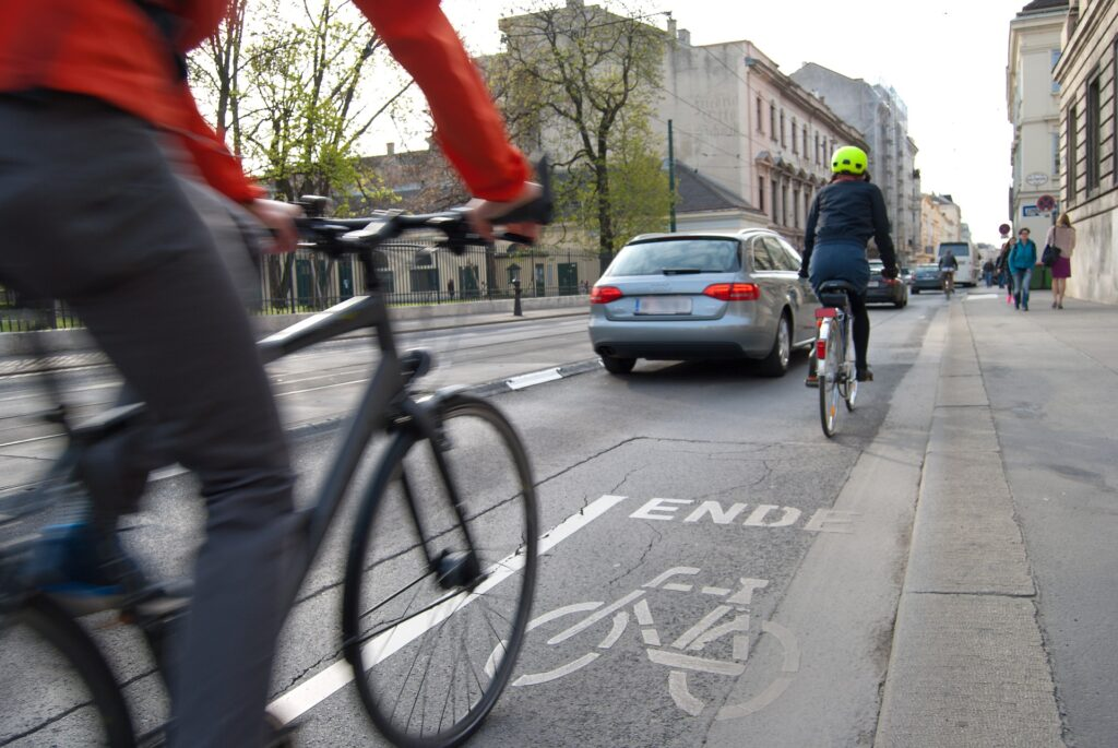 Vision Zero: 0 Road Death Goal With Traffic Infrastructure as the Means