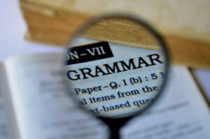 Good Grammar for Clear Communication: 7 Mistakes To Avoid