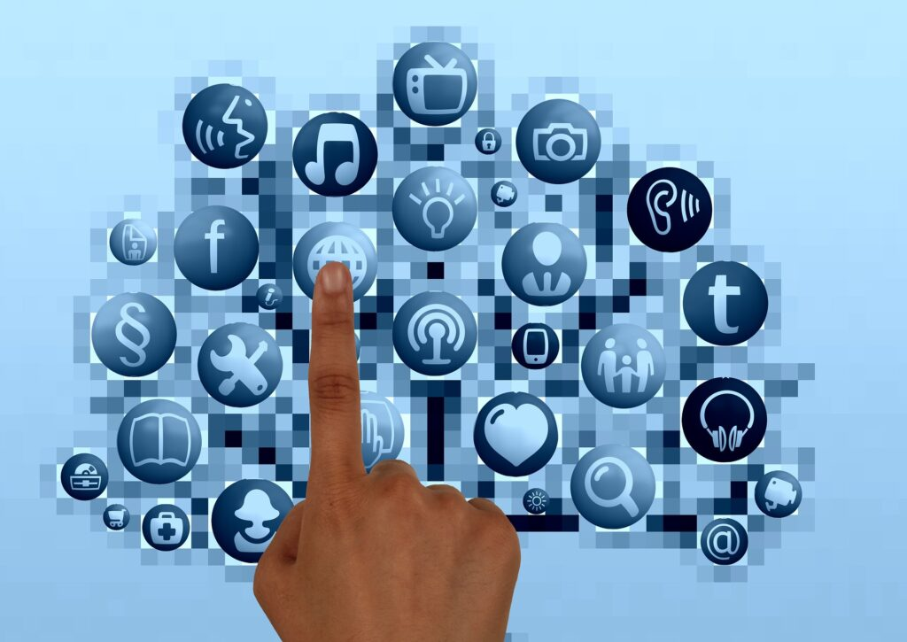 Social Media Marketing: Reasons To Join 98 Percent of the Fortune 500