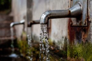 Safe Drinking Water Requires Better Water Infrastructure
