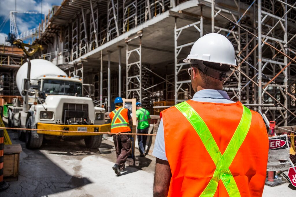 New Construction Technology: How it May Strengthen Future Jobsites