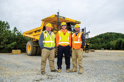 Read more about the article Maximum Production Requires Skilled Operators & Well-Designed Machines: Komatsu Can Help