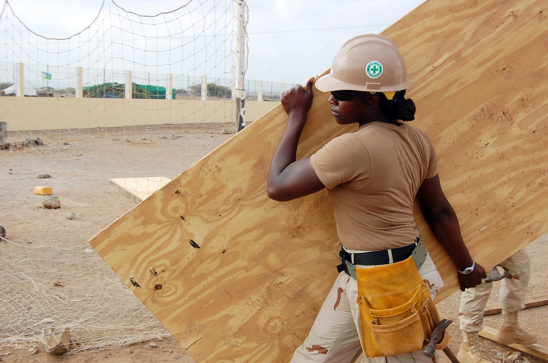 Read more about the article Women in Construction: The Solution to the Labor Shortage