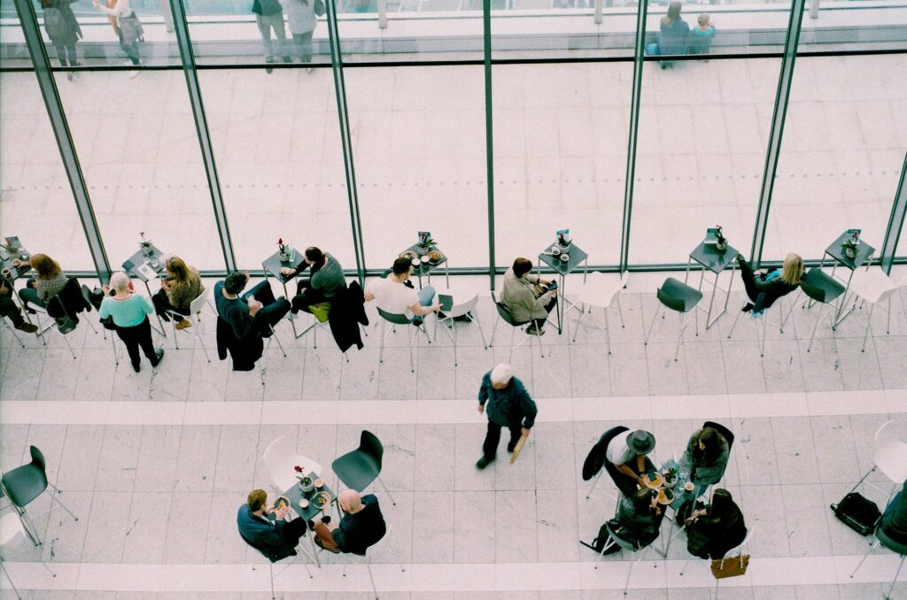 Build a Diverse Team and Reach New Customers