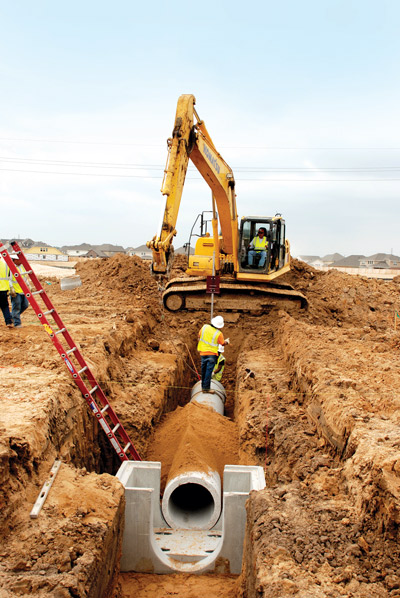 Reducing fatalities and injuries: Increase awareness of jobsite safety hazards