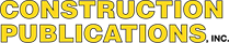 Construction Publications logo