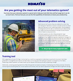 Contractor Sites, Landing Pages