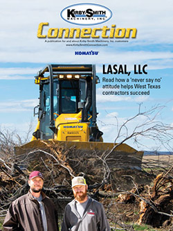 Construction Marketing for KS Construction Distributor