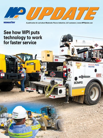 Content Marketing for WPI Construction Distributor
