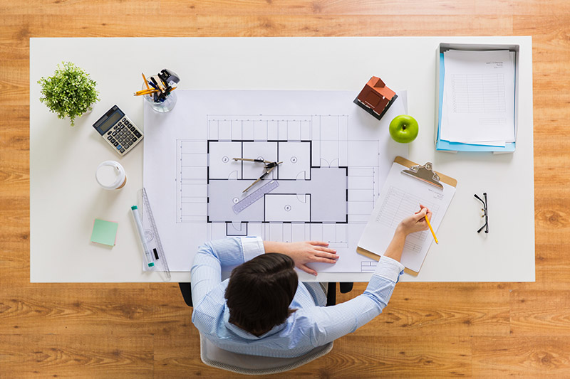 5 Mistakes To Avoid When Estimating a Construction Project 3