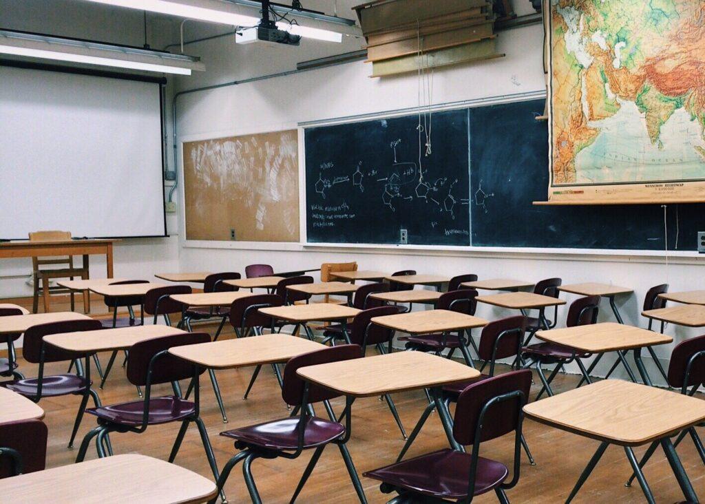 America's School Infrastructure Still Falling Into Disrepair