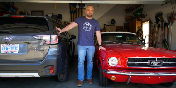 Automakers Embrace Electrics