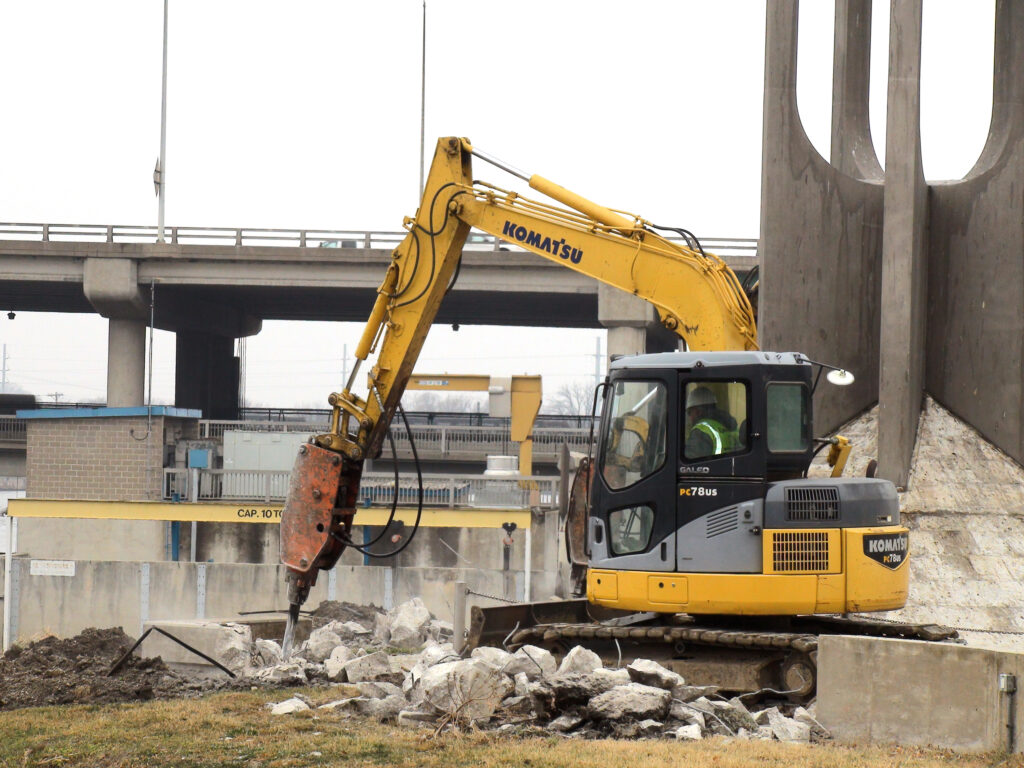 Commercial Construction Outlook Optimistic