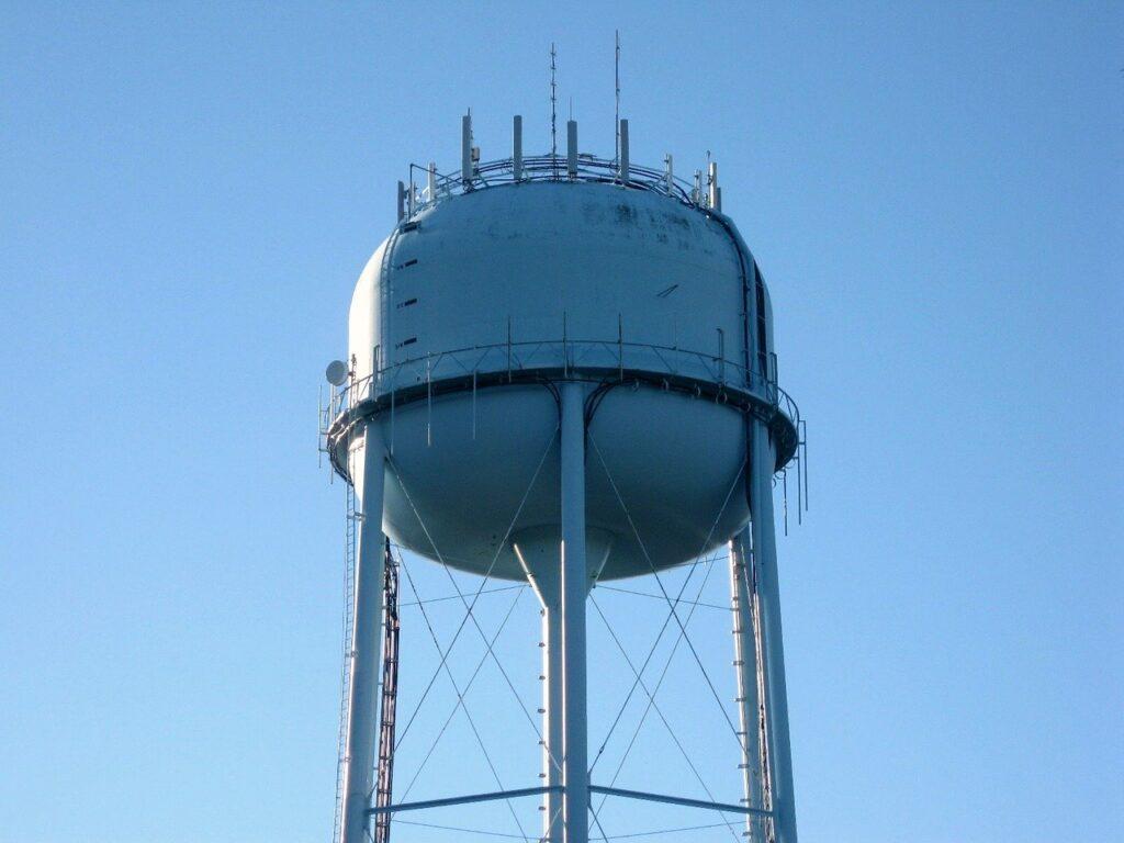 New Water Legislation - America's Water Infrastructure Act