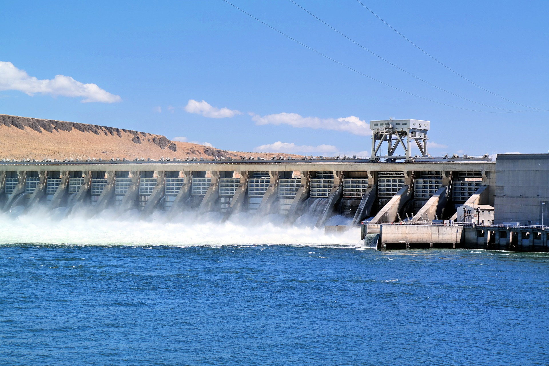 Read more about the article New Water Legislation Contributes Billions for Safe Drinking Water Projects