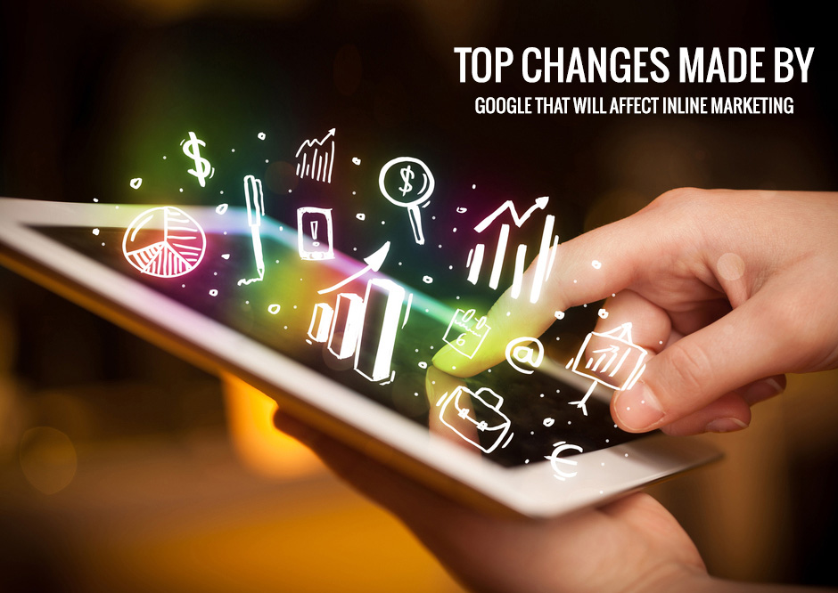 Top 5 Changes Made by Google That Will Affect You in 2021