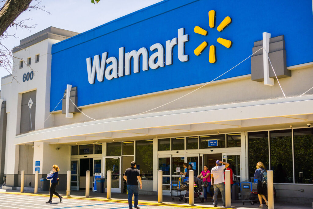 Walmart Announces Another Made in USA Pledge
