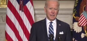 Biden's $2 trillion infrastructure plan has something for everyone