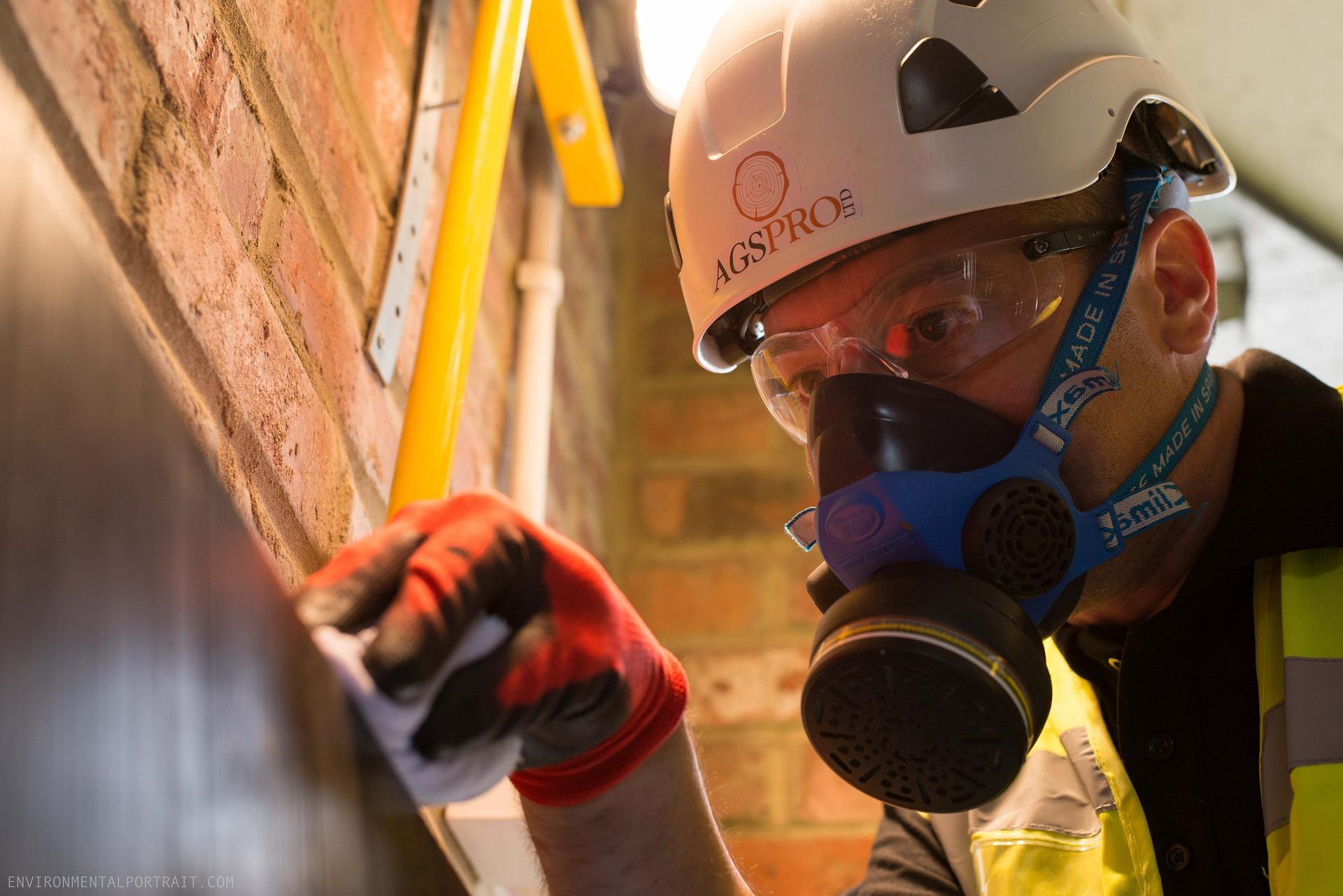 The Fatal Four: Avoiding Construction's Deadliest OSHA Hazards