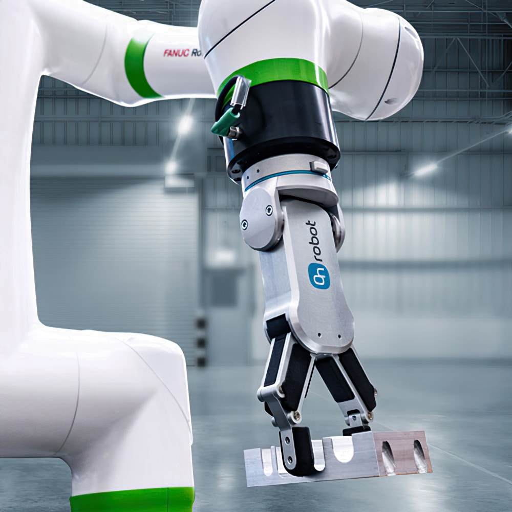 Read more about the article Cobots Are Coming