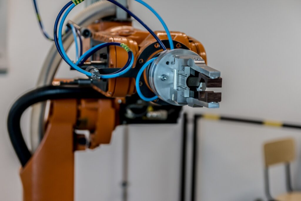 Construction Cobots Could Improve Your Safety Record