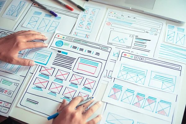 Read more about the article 12 Critical Elements Every Website Homepage Must Have [Infographic]