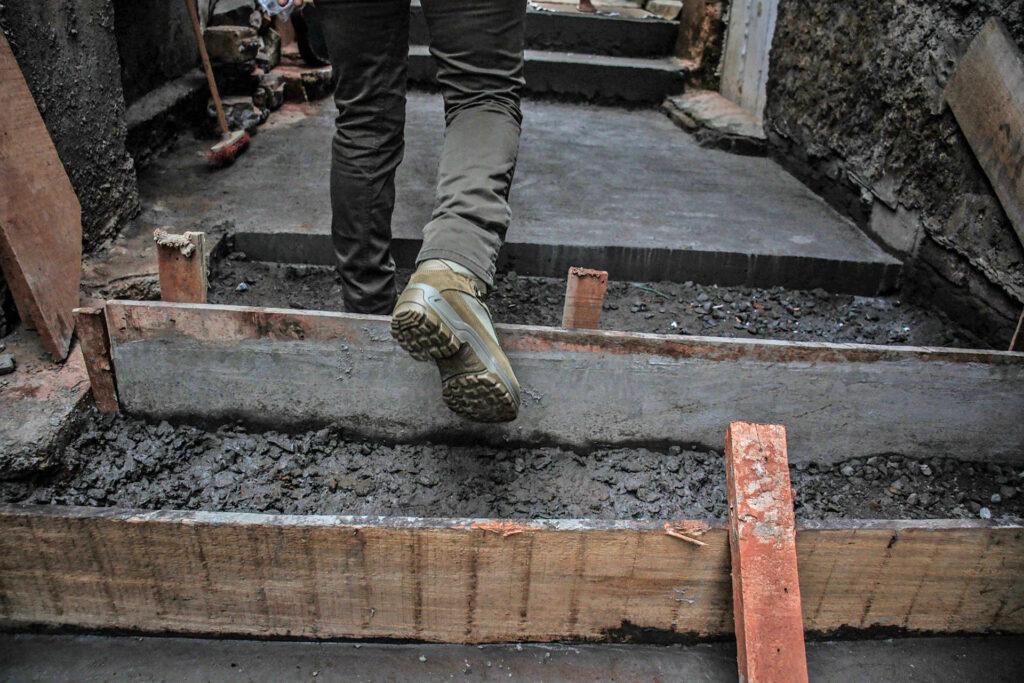 Low Carbon Concrete Bill Advances in New York