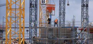OSHA jobsite inspection launches next week