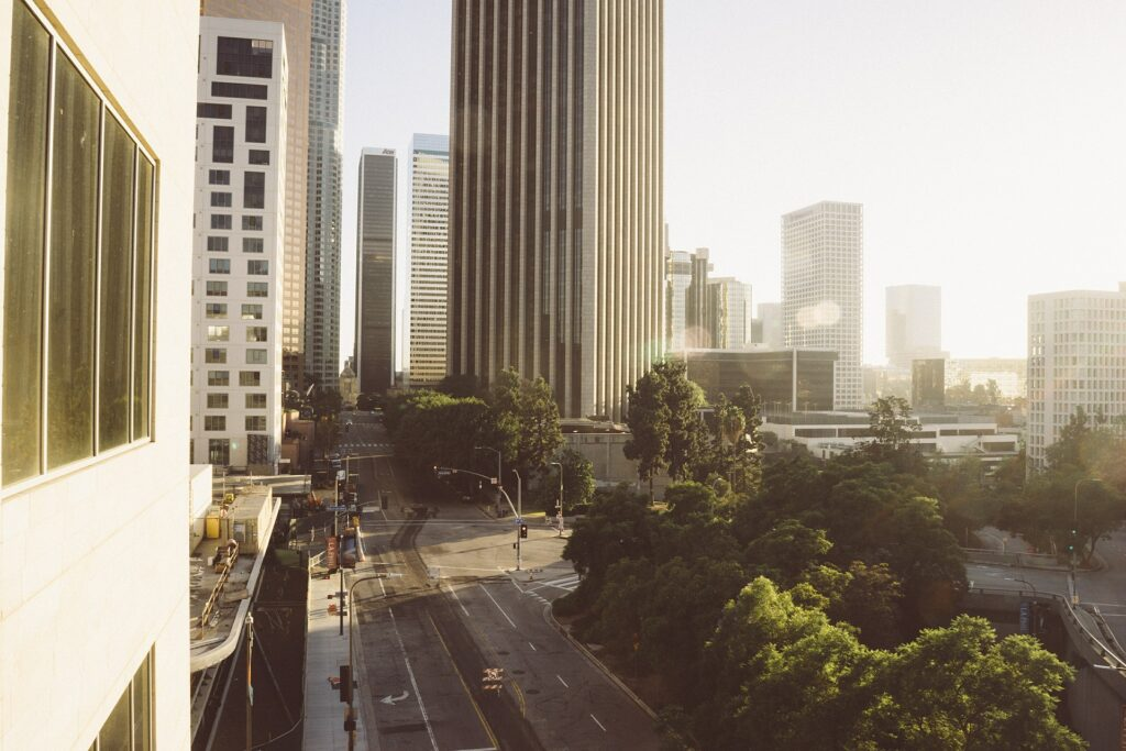 Urban Heat and What Cities Can Do To Keep Cool
