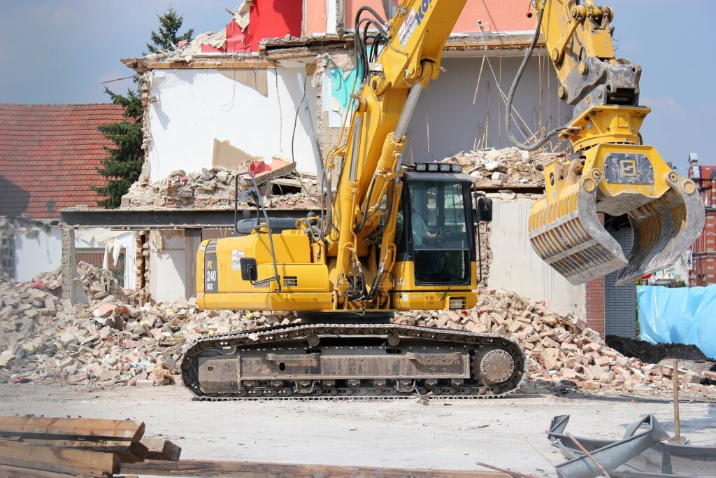 OSHA, National Demolition Association enter alliance to protect contractors