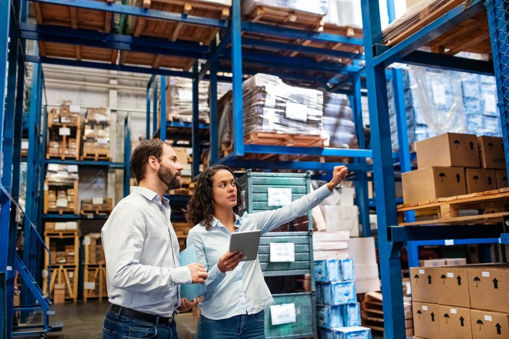 3 Tips for Withstanding Future Supply Chain Disruptions