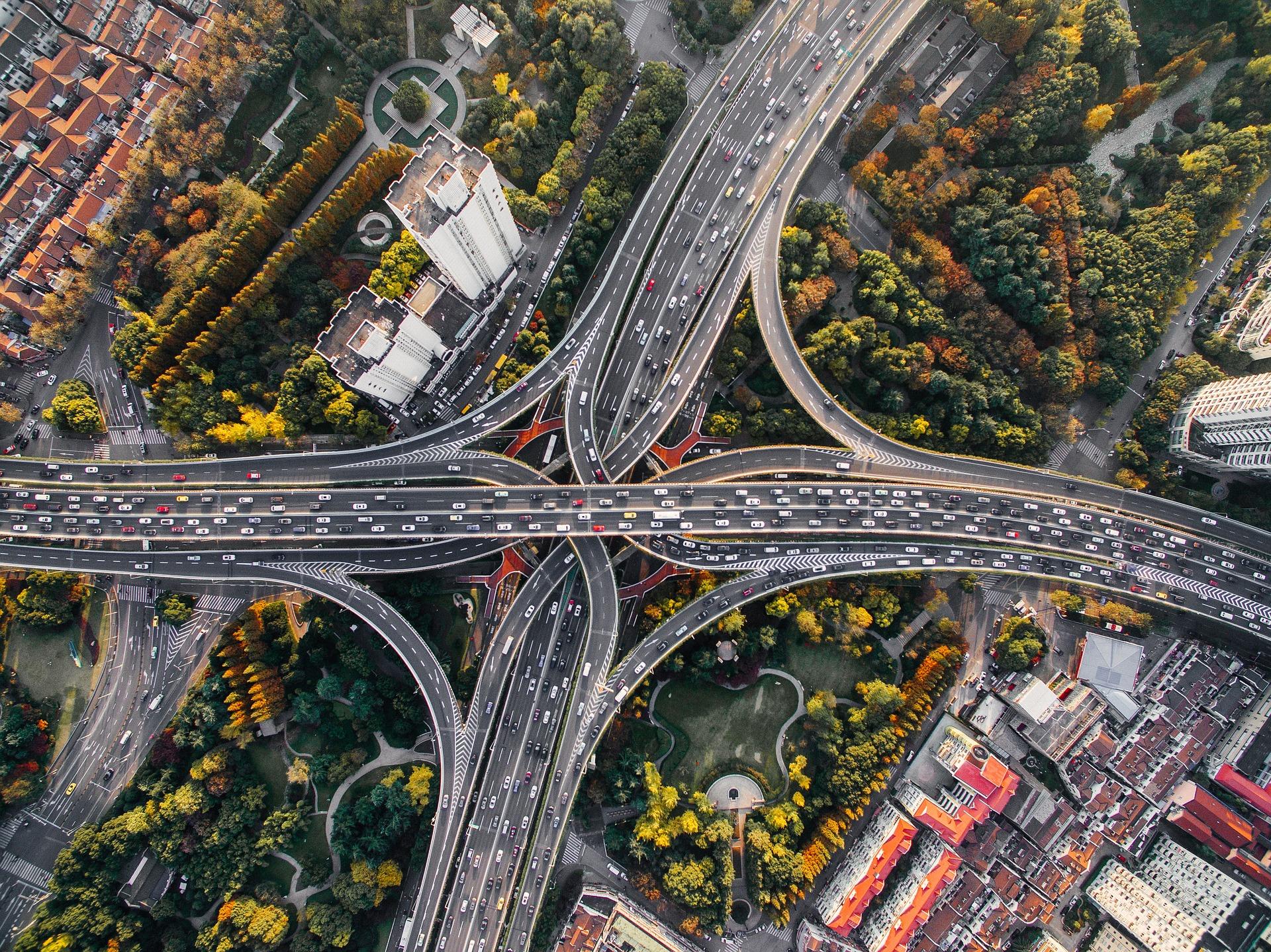 $550 Billion US Infrastructure Bill Advanced by Senate