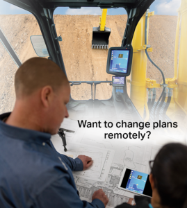 Smart Construction Remote Can Change Plans and Save You Time