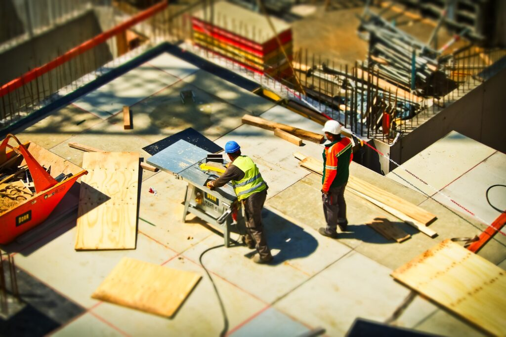 Experts Share Advice on Inclusion and Diversity in Construction